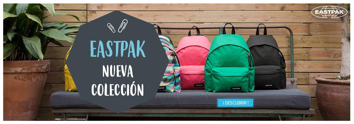 ¡ Descubre la nueva colección Eastpak!