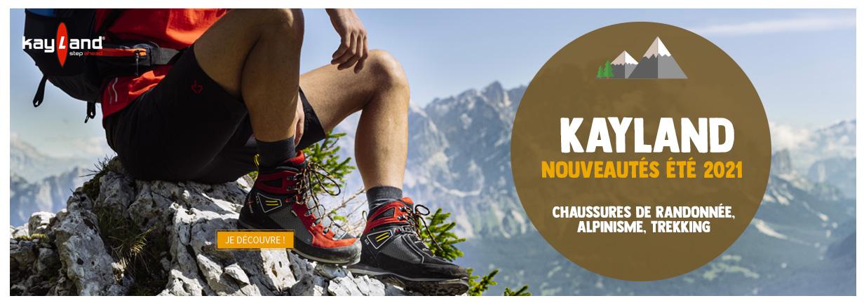 Découvrez les nouveautés Keen 2021 : chaussures de randonnée, alpinisme, trekking...
