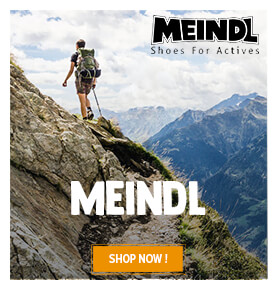 The Meindl collection!