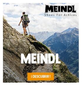 ¡Descubre la selección de la marca Meindl!