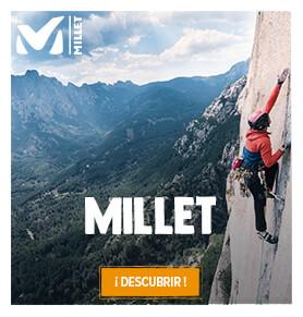 ¡Descubre la selección de la marca Millet!