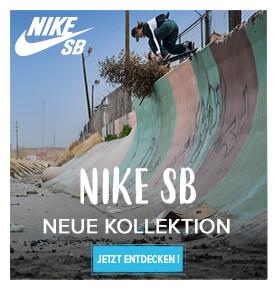 Neue Kollektion Nike SB!
