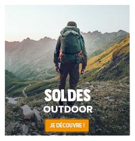 Profitez des soldes Snowleader sur l'Outdoor !