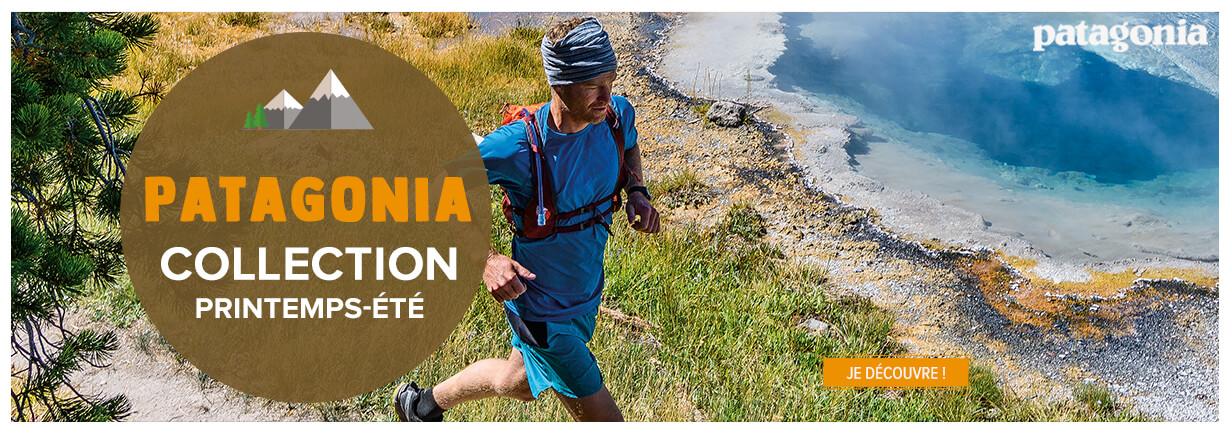 Découvrez la nouvelle collection Patagonia !