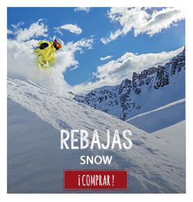 Rabajas Snow Snowleader !