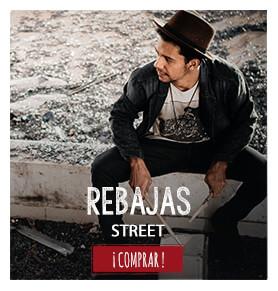Rabajas Street Snowleader !