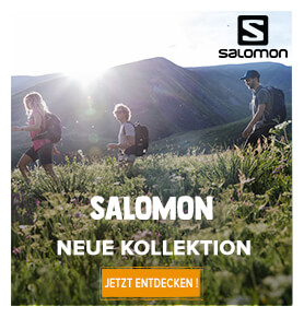 Salomon Neue Kollektion