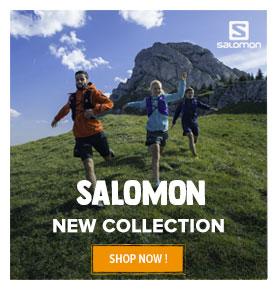 Salomon New Collection