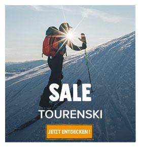 Snowleader Summer Sale Tourenski