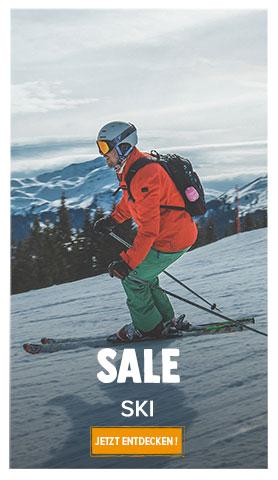 Snowleader Summer Sale Ski