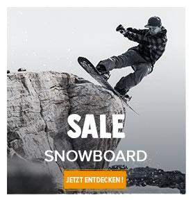 Snowleader Summer Sale Snowboard