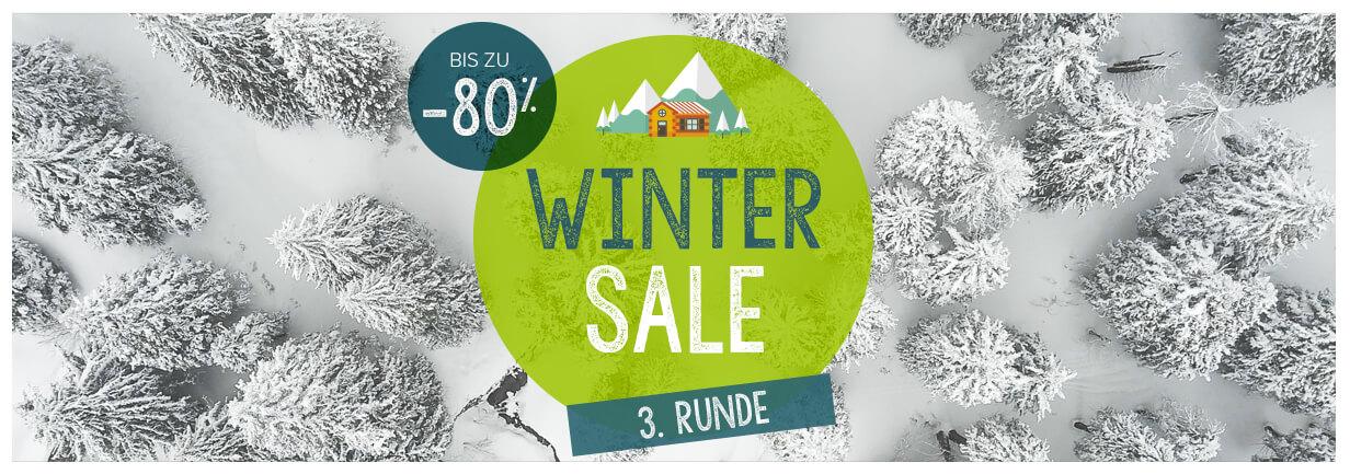 Sale Snowleader!