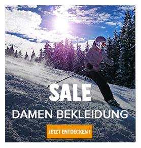 Snowleader Summer Sale Damen Bekleidung