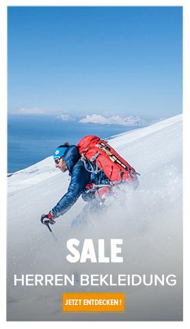 Snowleader Summer Sale Herren Bekleidung