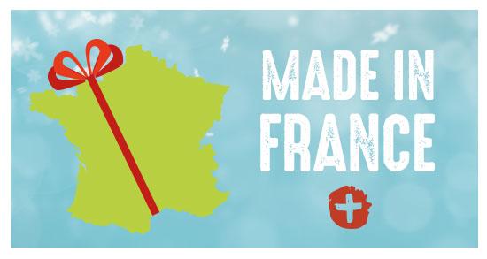 Ideas de regalo Made In France