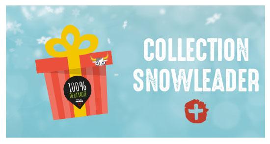 Idées Cadeaux Snowleader