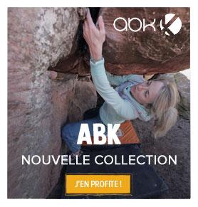 Nouvelle collection ABK