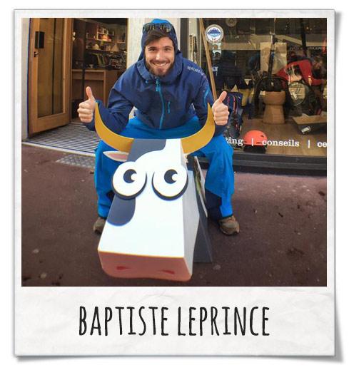 Baptiste Leprince