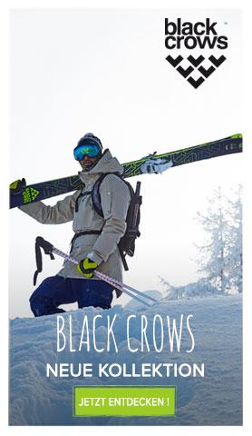 Neue Kollektion Black Crows