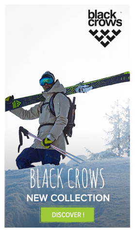 Black Crows New Collection