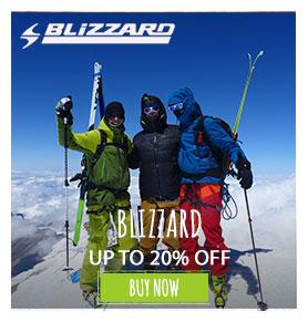blizzard Skis Sale