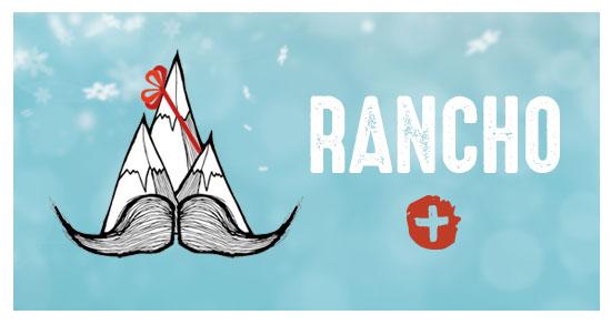 Ideas de regalo Rancho