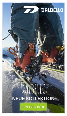Neue Kollektion Dalbello