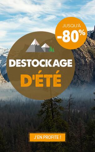Destockage Snowleader, venez profiter de remises allant jusqu'à 80% sur une sélection de plus de 10000 produits