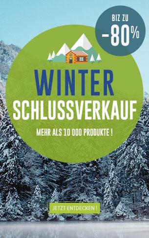 Jetzt Entdecken Winter Schlussverkauf !