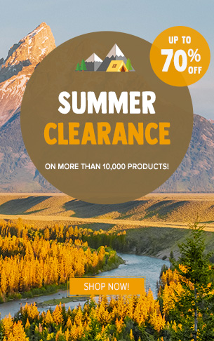 Summer clearance: up to 70% off !