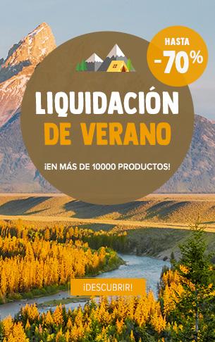 Liquidacion: Hasta -70% !