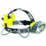 frontale Petzl Duo Led 14