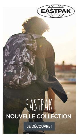 Nouvelle collection Eastpak