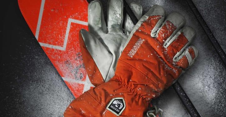 gants de ski hestra