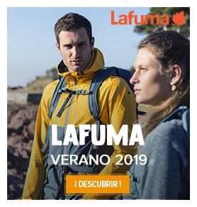¡Nueva colección Lafuma!