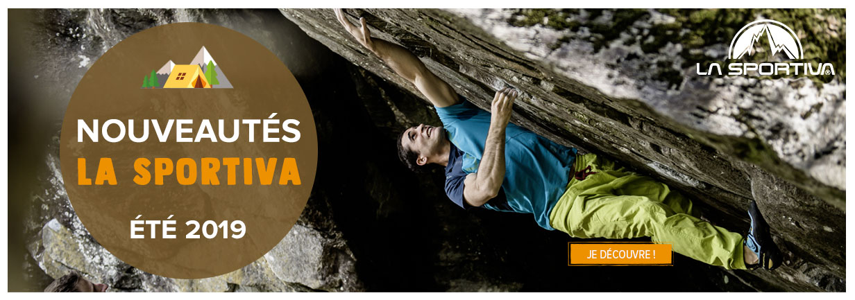 Collection été La Sportiva 2019 !