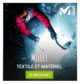 Nouvelle collection Millet!