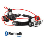 frontale Petzl Nao+