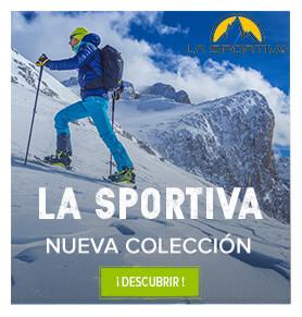 ¡Descubre la nueva colección La Sportiva!