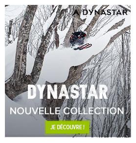 Découvrez la nouvelle collection Dynastar !