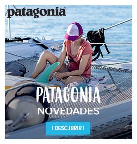 ¡Nueva colección Patagonia!