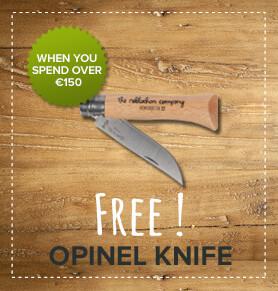 Free knife