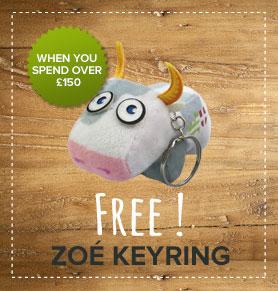 Free Keyring