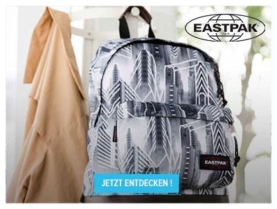 Neue kollektion Eastpak