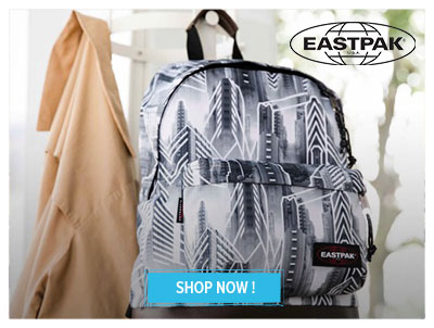 New collection Eastpak