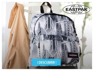 Nueva colección Eastpak