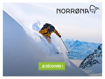 Nouvelle collection Norrona