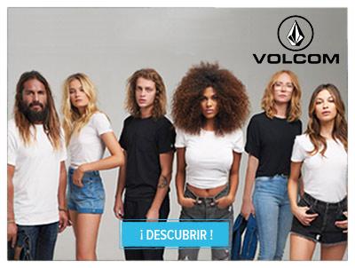 Nueva colección Volcom