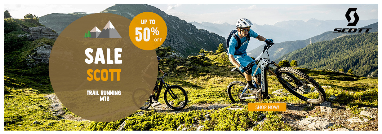 Sale Scott - Up to 50% off - Come discover our assortment!