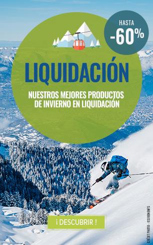 Descubre nuestros mejores productos de invierno en liquidación